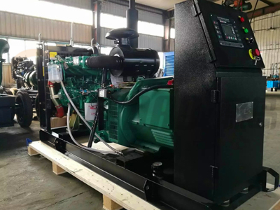 上柴450KW柴油发电机价格,上柴发电机组品牌型号参数多少钱