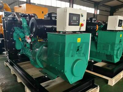100KW柴油发电机价格/东风研究所发电机组