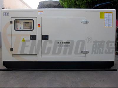 40KW静音柴油发电机组价格