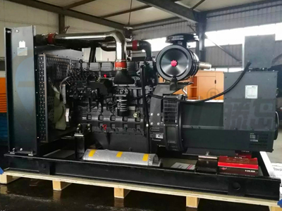 康明斯500KW柴油发电机组参数价格