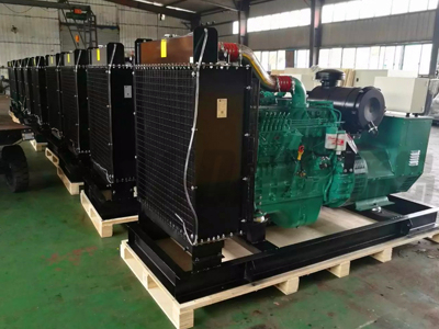 玉柴柴油发电机组参数700KW价格