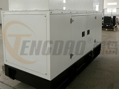 50KW静音柴油发电机组最新价格