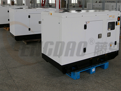 备用应急120KW静音柴油发电机组价格