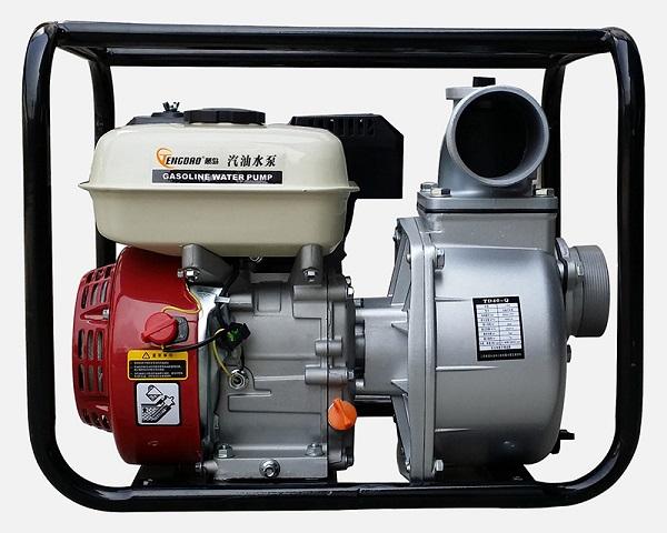 2寸3寸4寸6寸汽油机水泵参数价格